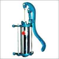 Domestic hand pump