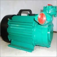 High pressure regenerating pump in Cast Iron material