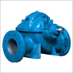 Circulating water system spilt casing pump