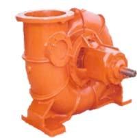 SS Horizontially axially double suctio spilt casing centrifugal pump