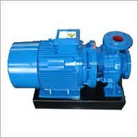 Centrifugal Back pull out Monoblock pump