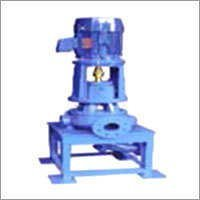 Vertical Centrifugal Back pull out Bare shaft Coupled pump