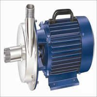 SS Centrifugal pump for Descaling