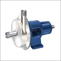 SS (Stainless Steel) Centrifugal Bare pump