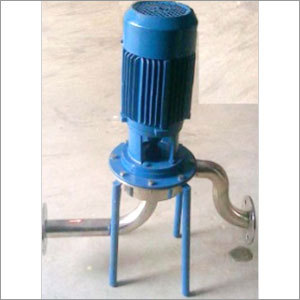 SS (Stainless Steel) Centrifugal Extended Suction Pump