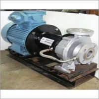 Seal-less Gland less Centrifugal Pump CFL Series