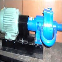Seal-less Gland less Centrifugal PP pump PPSG Series