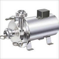 Fine Chemical pump
