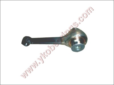 CONNECTING ROD TVS KING