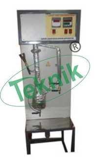 Vapour Liquid Equilibrium Setup