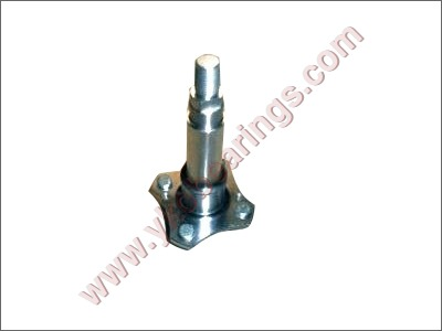 FRONT AXLE TVS KING