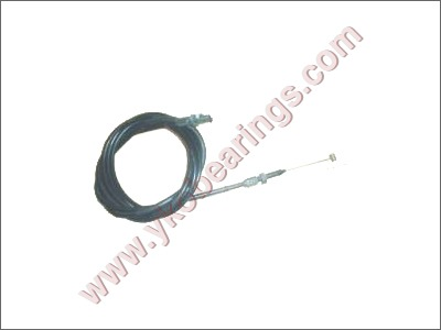GEAR CABLE BLACK TVS KING