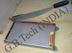 Manual Light Paper Cutter