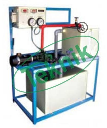 Hydraulic Fluid Mechanic Lab Equipments