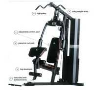 Home Multi Gym Set