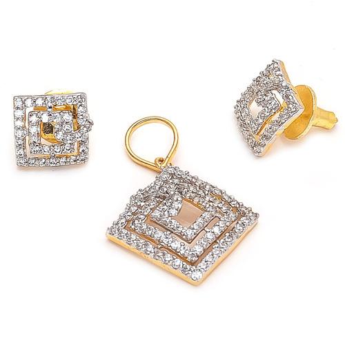 Artificial AD Jewellery Set
