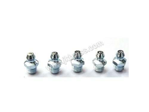 MS Hydraulic Grease Nipple