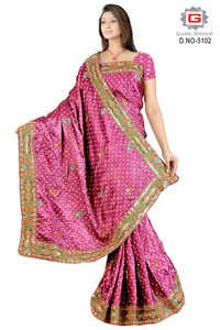 Indian Exclusive Fancy Saree