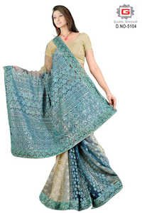 Cute Fancy Sarees