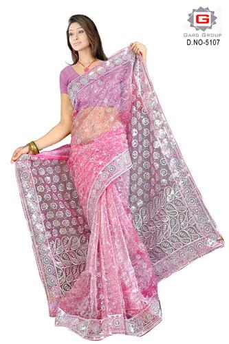 Bridal Fancy Saree