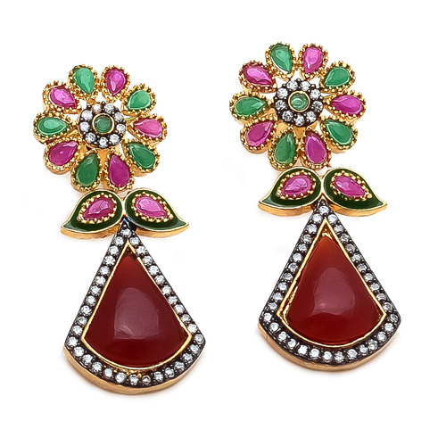 Indian Imitation Earring