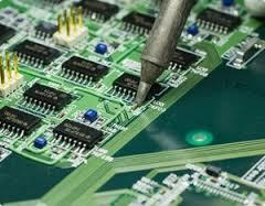 Lead Free PCB Assembly