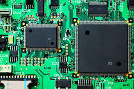 Multilayer PCB Assembly