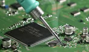Polyimide Based PCB Assembly