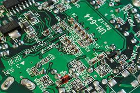 Surface Mount Printed Circuit Board