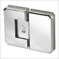Wall To Glass Hinge