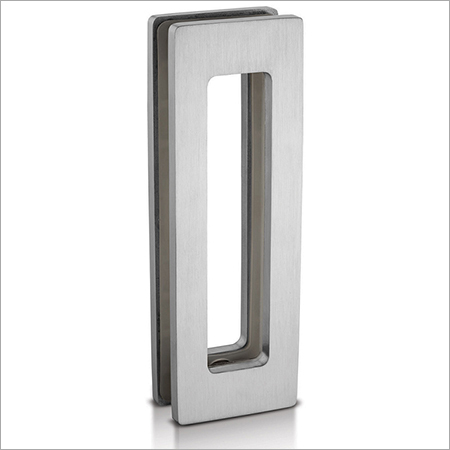 RECTANGLE NEW GLASS SLIDING HANDLE