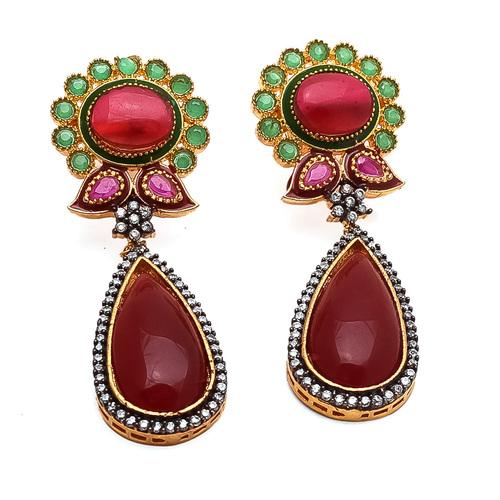 Indian Imitation Earring