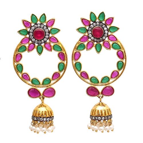 New Design Jhumki Earring