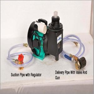 AC LPG pump