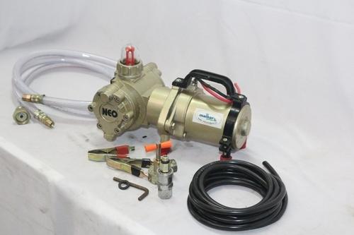 DC Lpg Pump