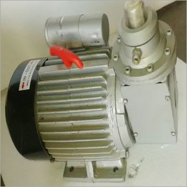 AC LPG pump with Flame proof motor