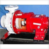 Horizontal Poly-Propylene Bare pump MHPP Series