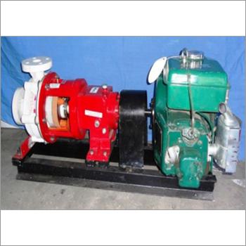 Chemical Poly Propylene Pump