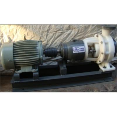Industrial Polypropylene Pump