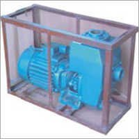 Self priming cum centrifugal Mud Monoblock pump