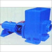 Self priming Cum centriufgal Mud bare Sahft pump MSP Series