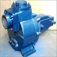 Self priming Centrifugal Mud bare shaft pump NSP series