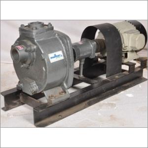 Self Priming Centrifugal Shaft Coupled Pump