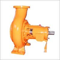 Paper and pulp application centrifugal pump