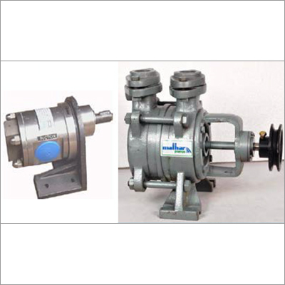 SS External Gear pump