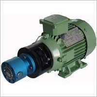Flame Proof Internal Gear Monoblock Pump