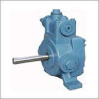 Lube oil gear pump