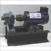 DC Gear pump