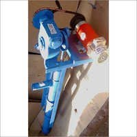 Solar hand pump Arramgement
