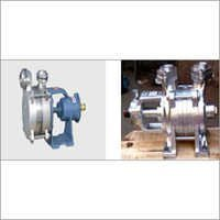 SS Self priming Bare pump SP Series
